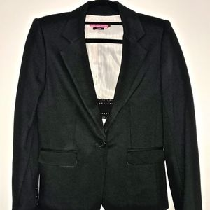 Alice + Olivia To Work! Blazer (Black, size S)